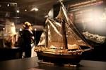 """""""1 Sea - 4 Stories"""" - Ausstellung auf dem Traditionsschiff"""