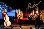 """""""BUDDY in concert"""" live im Klostergarten"""