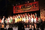 "10 Jahre Rock-Pop-Gospel-Chor ""Celebrate"" in Rostock"