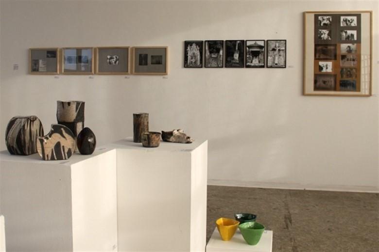 ausstellung alles neu in der kunstschule rostock rostock heute. Black Bedroom Furniture Sets. Home Design Ideas