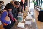 Wege an die Oberfläche - Ausstellung, Max-Planck-Institut