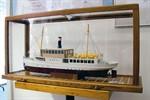 Dampfschiff Kronprinz (Undine) - Ein Schiff wird 100!