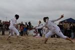 Rostocker Strandfecht-Meisterschaften 2010