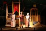 Parzival – Schauspiel mit Musik im Klostergarten