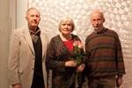 Dreiklang - Ausstellung der Künstlerfamilie Metzkes