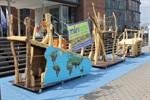 Leben in der Hansezeit: Zeitmaschine Hanse Sail