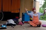 Lucie und Karl-Heinz – Theater für Kinder im Klostergarten
