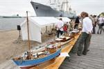 """""""Mini Sail"""" mit Wasserflug- und Schiffsmodellen"""
