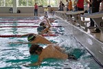 4. Kinder Swim and Run in Rostock
