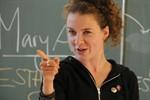 """""""Das ist Esther"""" - Theater im Klassenzimmer"""