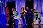 Theaterfest der Freundschaft im Peter Weiss Haus