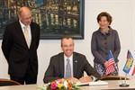 US-Botschafter Philip D. Murphy zu Gast in Rostock