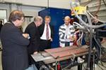 Neubau des Fraunhofer-Anwendungszentrums eingeweiht