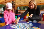 Welt-Kinderfest am Kröpeliner Tor und dem Uni-Platz