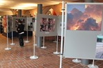 """Eröffnung der Ausstellung """"face to face"""""""