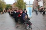 Feierliche Immatrikulation an der Universität Rostock