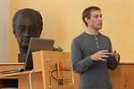 Interdisziplinäre Ringvorlesung an der Uni Rostock