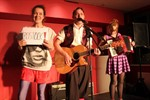 Zwo, Eins, Risiko – Rostocks-offene-Bühne-Show