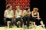 """""""Die fetten Jahre sind vorbei"""" im Theater im Stadthafen"""