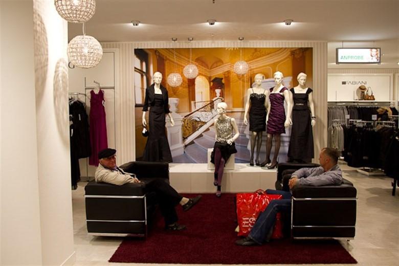 Damen kleider kaufhof