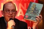 Denis Scheck: Druckfrisch in der Buchhandlung Weiland