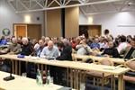 Bürgerforum zum Strukturkonzept für Warnemünde