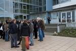 Gentechnik-Prozess im Amtsgericht Rostock eingestellt