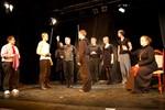 """""""Hamlet"""" an der Bühne 602"""