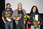"""13. StudentenFilmFest """"Goldener Toaster"""" 2010"""