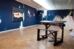 """""""Portfolio Berlin 01"""" in der Kunsthalle Rostock"""