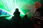 9. Rostocker Lichtwoche - Laternenumzug und Lasershow