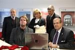 Online-Matrikel-Portal der Universität Rostock gestartet