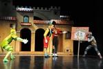 Pinocchio – Abenteuer für Kinder im Volkstheater Rostock