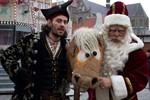 Bald nun ist Rostocker Weihnachstmarktzeit 2010