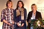 6. Vergabe der Richard-Siegmann-Medaille 2010