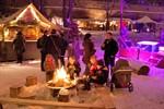 8. Historischer Weihnachtsmarkt 2010 in Rostock
