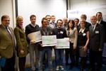 2. Jungunternehmerpreis der Universität Rostock 2010