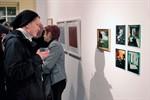 """Ausstellung """"Mince Pies #1"""" in der Wolkenbank eröffnet"""