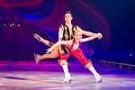 Holiday on Ice in der Stadthalle Rostock