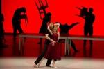 Tanzprojekt an der HMT