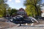 Rostocker trauern um den Bildhauer Jo Jastram