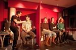 Zwo, Eins, Risiko! - Rostocks-Offene-Bühne-Show!
