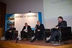 Bürgerforum der Ostseezeitung zum Darwineum