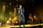 Nena Live 2011 in Rostock