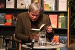 Peter Waterhouse liest bei der LiteraTour Nord 2011
