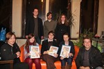 6. Prosawettbewerb des Instituts für Germanistik 2011
