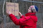 Barnstorfer Wald: Darwineum-Gegner machen mobil