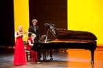 Neujahrskonzert der DSR 2011