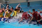 5. Indoor Cup der Drachenboote in Rostock 2011