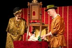 SpielLust Theaterfestival 2011 an der Bühne 602